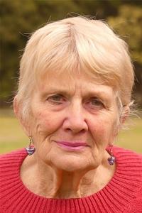 Myrna Willis
